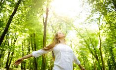 3 Reasons You Should Be Forest Bathing