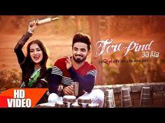 Tere Pind | Resham Singh Anmol | Sara Gurpal | Jashan Nanarh | Latest Punjabi Song 2016 - YouTube