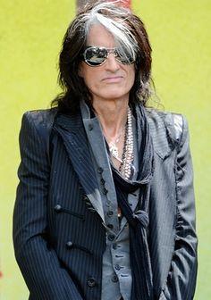 Aerosmith's Joe Perry: 'I'm a Definite Old-School Republican'