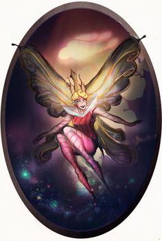 Disney Elementals Aurora. Aww Aurora my second favourite Princess :)