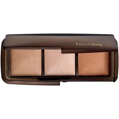 Hourglass Ambient® Lighting Palette ($62) ❤ liked on Polyvore featuring beauty products, makeup, face makeup, face powder, beauty, hourglass, blush, cosmetics and hourglass cosmetics