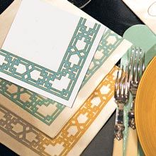 Lattice Paper Linen  http://www.casparionline.com/e/Lattice