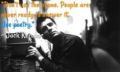 RIP Jack Kerouac - the American novelist known for capturing the carefree spirit of the Beat Generation died on this day in Find his books at the ZODML Community Library. Jack Kerouac, Robert Frank, Beat Generation, Transgender, Playboy, All About Jazz, Mark Seliger, Roman Candle, Ghostwriter