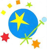 UNIKATE von DOYOULIKEITTOO : STARS !!! - Weihnachtsgeschenke
