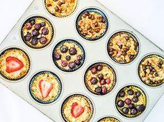 10 idées de déjeuners santé faciles à emporter | Narcity Montréal Get Healthy, Healthy Life, Healthy Eating, Healthy Recipes, Healthy Food, Montreal, Beachbody, Parfait, Breakfast Recipes