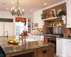 <3 this kitchen