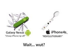 """""""iPhone rip-off"""" #funny"""