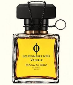 Mona di Orio Les Nombres d'Or - Vanille EDP: A compelling opening with dusty bitter orange, sourish & sweet cloves and a mellow smoke. Then, cloves get stronger with the company of a warm amber, an aromatic creaminess & a rooty, smoky vetiver. This part is a great comfort scent. The dry, slightly dirty, dusty, smoky, unsweetened vanilla emerges at the base with powdery amber & a creamy santalwood. A general boozy feeling is always present. Satisfactory longevity and sillage. Highly…