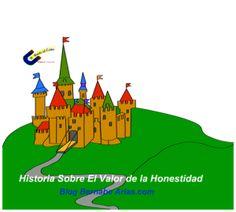 Historia Sobre El Valor de la Honestidad