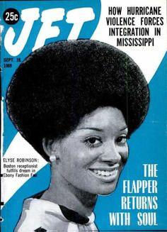A cover gallery for Jet Jet Magazine, Magazine Stand, Black Magazine, Black Hair History, Black History Month, Ebony Magazine Cover, Magazine Covers, News Magazines, Vintage Magazines