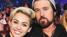Miley Cyrus's Dad Billy Ray Just Revealed She'll Drop New Music Soon