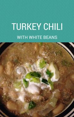Clinton Kelly teamed up with 'The Big Bang Theory' star Kaley Cuoco-Sweeting to make a filling fall batch of Turkey and White Bean Chili. Get the recipe! http://www.foodus.com/the-chew-clinton-kelly-turkey-and-white-bean-chili-recipe/