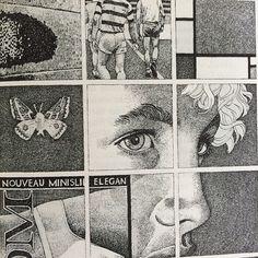 Image result for Guy Davenport, art