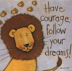 What a great message for kids!