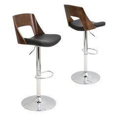 Furniture Practical Bar Chair Increase The Chassis Lift High Stool Modern Minimalist High Stool Home Rotating Bar Chair Abs Resin Raw Material Bar