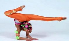 Nia - Dance Moms