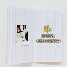 Blog: Creating a Traveler's Notebook | Contributor Brooke Takara - Scrapbooking Kits, Paper & Supplies, Ideas & More at StudioCalico.com!