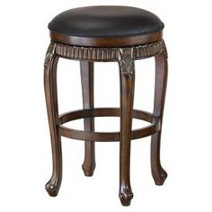 Fresh Fleur De Lis Swivel Bar Stool