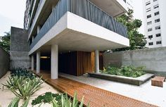 Ed Panorama, São Paulo/Isay Weinfeld