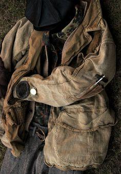 Field Wear