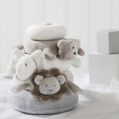 Animal Stacker | The White Company