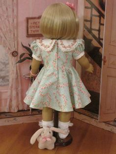 "Susie's 18"" Doll Clothes Fit My American Girl Kit Molly Julie McKenna Saige | eBay"