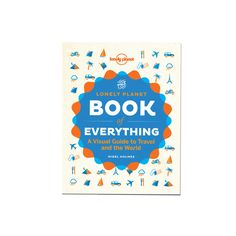 Lonely Planet Book of Everything  http://www.heimastore.com/product-details.php?lonely-planet-book-of-everything=980