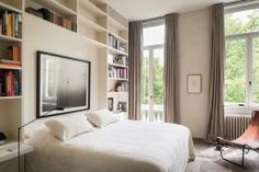 The Apartment - Graanmarkt 13 | Vincent Van Duysen Architects