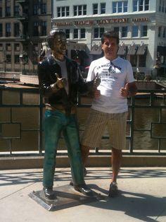 Milwaukee hey! Milwaukee, Travel, Viajes, Destinations, Traveling, Trips