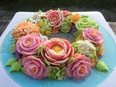 Agar Agar Jelly, 3d Jelly Cake, Thai Dessert, Cake Icing, Cute Food, Pudding, Cupcakes, Smile, Deco