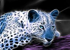 Blue Jaguar Photo by artisenens | Photobucket