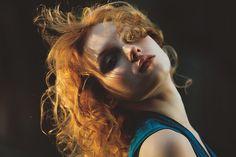 Ilona Kuodiene by Peter Gehrke