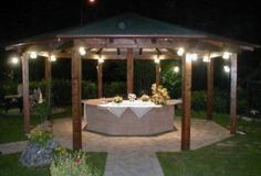 Nuovo Parco dei Ciliegi - Ristorante per ricevimenti di nozze a Bologna