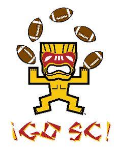 USC football beachdudeinc.com