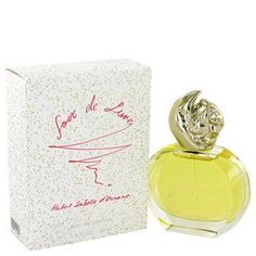 Soir De Lune By Sisley Eau De Parfum Spray 1.6 Oz