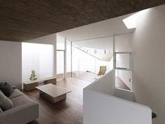 UN / Yo Yamagata Architects