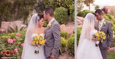 Jacqueline and Daniel's Gazebo Wedding // The Grove Las Vegas | Moxie Studio Photography and Cinema