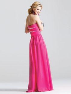 I want a pink disney-themed wedding.