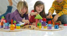 Timeless Toys CC - Educational & Wooden Toys