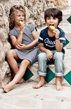 Kids Fashion | Olliewood