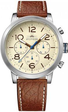 d21ba0bcf0c Relógios Tommy Hilfiger para primavera-verão chegam ao Brasil Melhores  Relógios