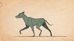 TVPaint - Dog Trot