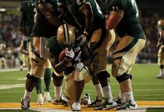 Ready for some Baylor football already!
