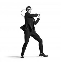 PHOTOS: Rafael Nadal for the Tommy Hilfiger Tailored & THFLEX / 2017 Spring Collection - 24 Марта 2017 - RAFA NADAL - KING OF TENNIS