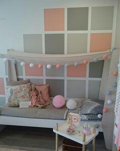 #lastenhuone #childroom #colours #asuntomessut2016