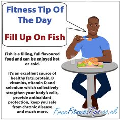 Click The Pic To Get FREE Daily Fitness Tips More