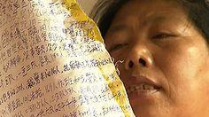 La vida dentro de un campo de trabajo forzado en China