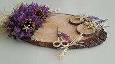 Kütük Nişan tepsilerinde %15 i | nisantepsisi ni Diy Wedding Ring, Wedding Gifts, Diy Home Crafts, Wood Crafts, Wedding Jewellery Boxes, Engagement Ring Platter, Cardboard Organizer, Diy Backdrop, Flower Crafts
