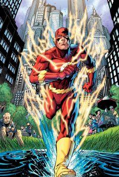 the flash comic book photos | the flash dc comics barry allen comics comic books superheroes