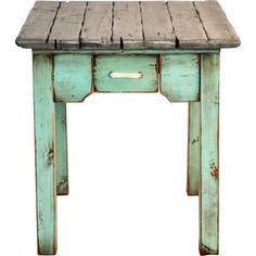 Taylor End Table